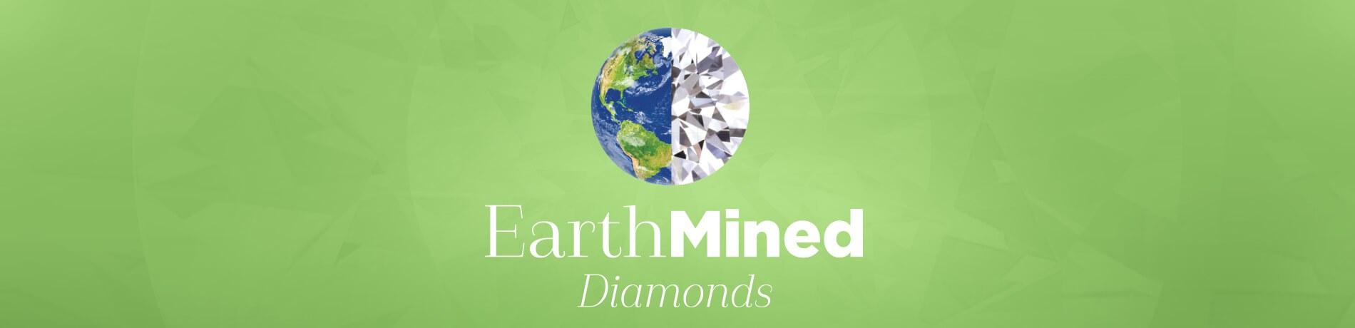 Earth Mined Diamonds