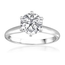 EcoPure Diamond Ring