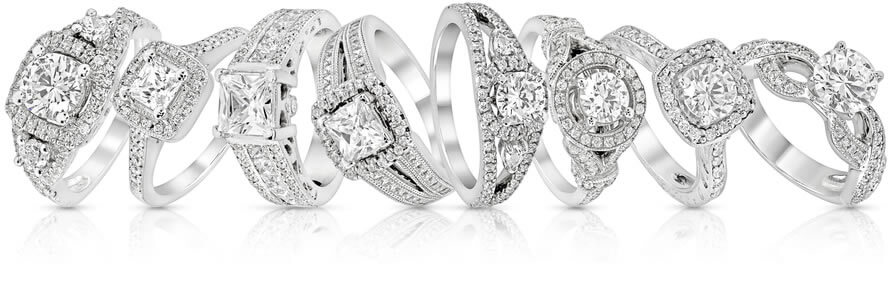 Shop Pre-owned Engagement Rings